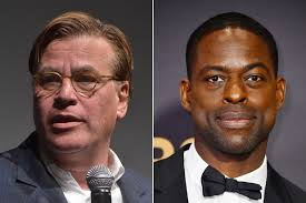 Aaron Sorkin Suggests 'West Wing' Reboot With Sterling K Brown