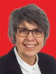 Councillor details - Councillor Jane Avis
