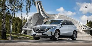 Mercedes may be toning down EQC targets - electrive.com