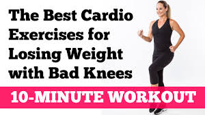best cardio exercises for losing weight