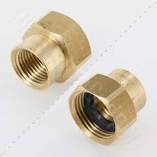garden hose fittings adaptors valves
