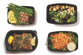 the best meal delivery services and