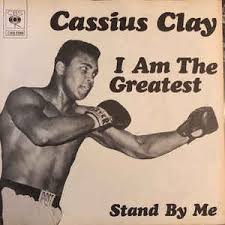 Image result for Cassius Clay