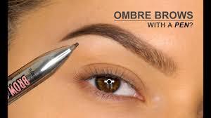benefit brow contour pro