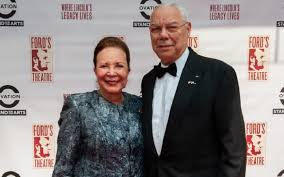 All About Colin Powell's Wife Alma Powell - Check Out Her Biography