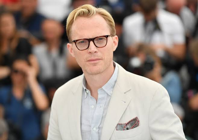 Paul Bettany On His Vision Character