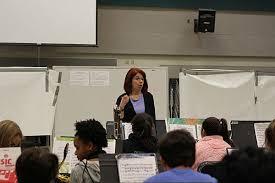 Mock Auditions - Emily Gurwitz, San Antonio