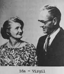 Ida Estelle Hoalst Roberts (1896-1985) - Find A Grave Memorial