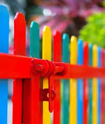 20 Child Fence Ideas Playground Design Landscape Design Urban Playground