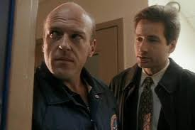 The X-Files Dean Norris