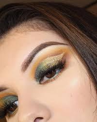 eye makeup for dark brown eyes sheideas