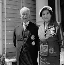 File:Sir Willoughby Norrie and Dame Hilda Ross.jpg - Wikimedia Commons