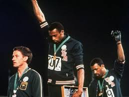 Great Olympic Friendships: John Carlos, Peter Norman and Tommie Smith –  divided by their colour, united by the cause | The Independent