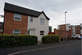 3 bedroom detached house to rent in Ivy Graham Close, Manchester, M40 3AS