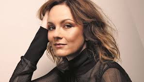 Rachael Stirling Biography - Facts, Childhood, Family Life, Achievements