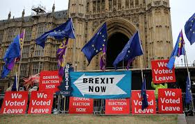 Brexit Fan Crispin Odey Raises Just One Cheer for Big Day - Bloomberg