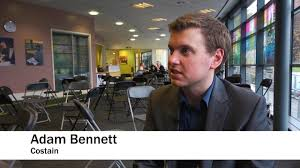 Chat with Adam Bennett Costain 2015 on Vimeo