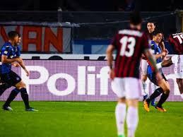 Atalanta-Milan 1-1: pagelle e tabellino - Calcio News 24