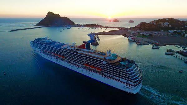 """Resultado de imagen de mazatlan cruise ship arrivals"""""""