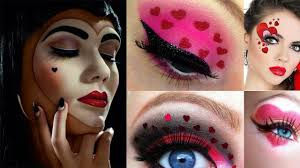 valentines day makeup ideas 2018 sweet