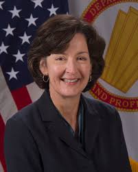Smith becomes first woman from Corps elected to the National Academy of  Engineering > Engineer Research and Development Center > News Stories