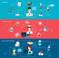 كفرات فيس بوك و تويتر للاطباء جرافيك مان