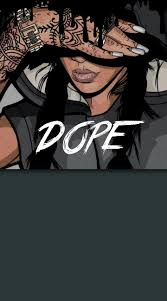 dope swag iphone wallpapers top free