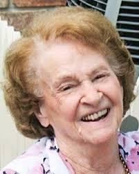 Effie Raziano 1922 - 2017 - Obituary