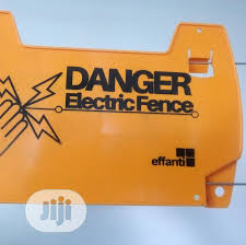 Effanti Electric Fence Yellow Signs In Port Harcourt Safety Equipment Effanti Electric Fence Jiji Ng For Sale In Port Harcourt Buy Safety Equipment From Effanti Electric Fence On Jiji Ng