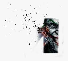 joker editing background stock png