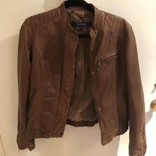 womens leather moto jacket