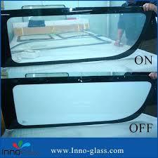 self adhesive smart tint glass