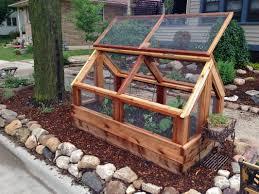 custom garden design the local shed