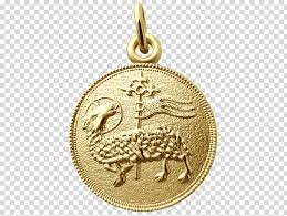 locket medal gold pocket watch charms