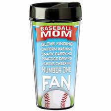 Baseball Gifts For Women Mom