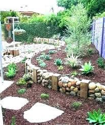 stepping stone garden ideas stones