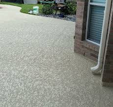 concrete resurfacing services