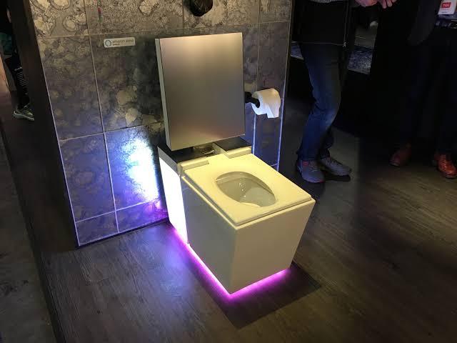 """Hasil gambar untuk kohler numi 2.0 smart toilet"""""""