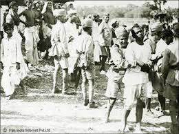 Civil Disobedience Movement in India, Dandi March, Salt Satyagraha