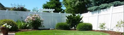 Lehi Vinyl Fence Utah Contractor Services