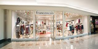 francesca s the gardens mall