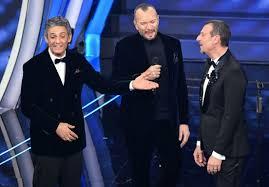 Sanremo 2020, vince Diodato: «Lo dedico a Taranto». Secondo ...
