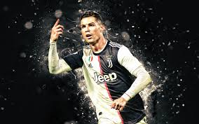 Telecharger Fonds D Ecran 4k Cristiano Ronaldo 2019 La Juventus