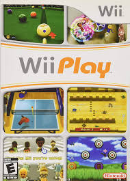 amazon wii play unknown video games