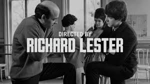 Directed by Richard Lester Teaser on Vimeo