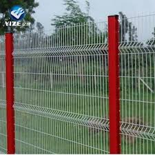 Iso9001 Certification Powder Painted Steel Material Brc Wire Mesh Fence Buy Steel Material Brc Wire Mesh Fence Pvc Coated Wire Mesh Fence Square Wire Mesh Fence Product On Alibaba Com