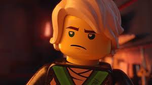 The LEGO NINJAGO Movie - SDCC Greeting - YouTube