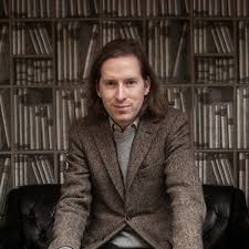 Wes Anderson gets a wallpaper collection – let the over-decorating begin! |  Film | The Guardian