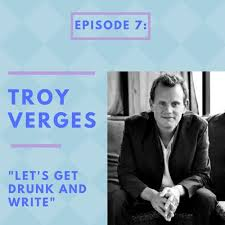 Episode 7 / Troy Verges by Pitch List: The Songwriters' Podcast on  SoundCloud - Hear the world's sounds