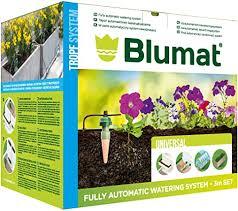 blumat pre designed 4 x 8 raised bed